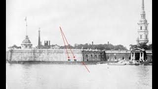 Что скрывают в Петропавловской крепости