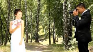 Свадебный клип Ленара и Язгуль (смотреть Full HD качестве)