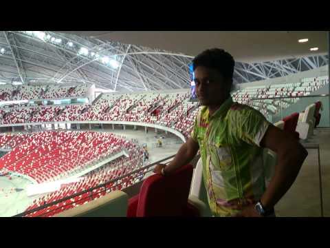 dshopmamun singapor sports hub