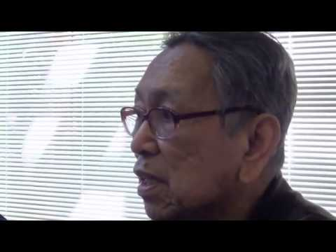 Yellowknife Seniors Stories 01 with Margaret Beckwith, Kathryn Youngblut & Cito Domingo