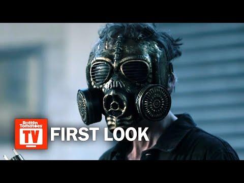 Gotham Season 5 First Look   'The Final Season'   Rotten Tomatoes TV