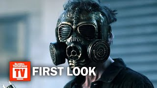 Gotham Season 5 First Look | 'The Final Season' | Rotten Tomatoes TV