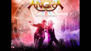 Angra - Carry on [Live] (com André Matos e Edu Falaschi)
