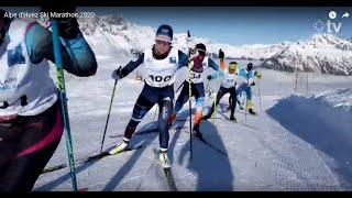 Alpe d'Huez Ski Marathon 2020
