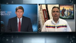 AFN National Chief Perry Bellegarde discusses latest on residential schools – June 9, 2021