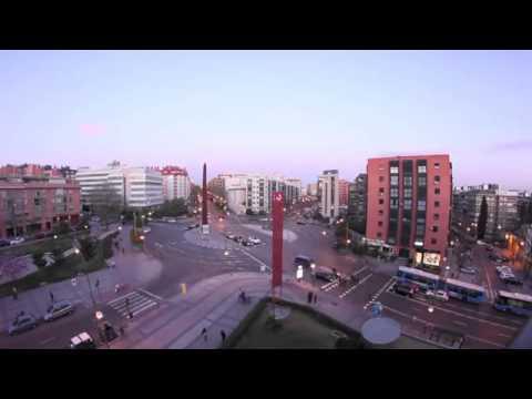Hello Madrid, Spain.