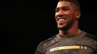 """BREAKING NEWS: ANTHONY JOSHUA READY TO JUMP SHIP & FIGHT STATES, LOVIN IT """"I MUST FIGHT HERE IN 2019"""
