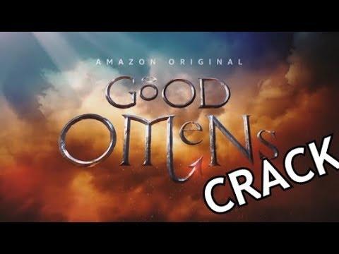 Благие Оменсы (Good Omens CRACK)