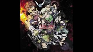 Fairy Tail 2014 OST 2  - 25  - Road of Erza