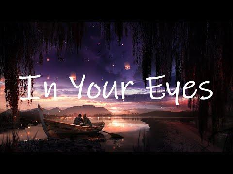 Robin Schulz Feat. Alida - In Your Eyes (Lyrics)