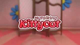 Мой Говорящий Кот