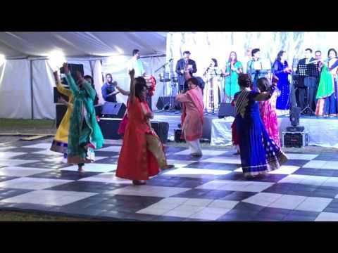 Diamond Jubilee Celebrations 2017 - Garbi