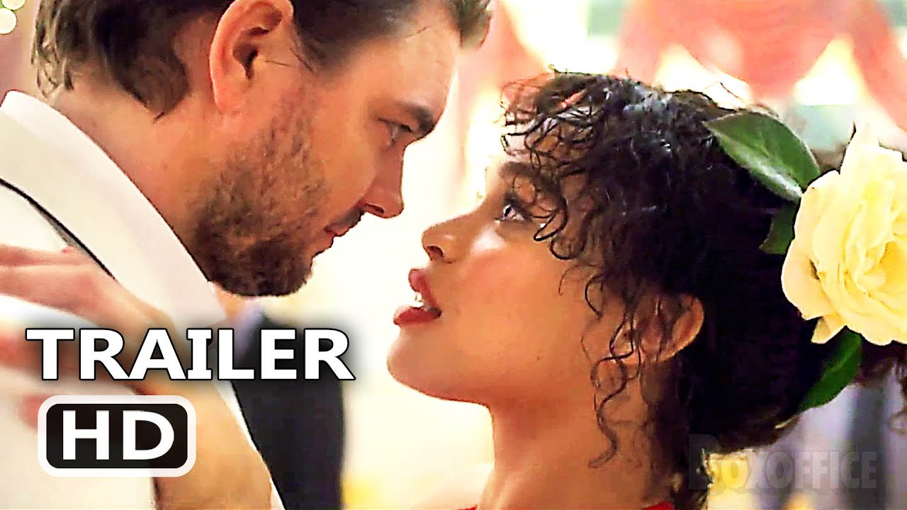 Download THE RIGHT ONE Trailer (2021) Cleopatra Coleman, Nick Thune Romance Movie