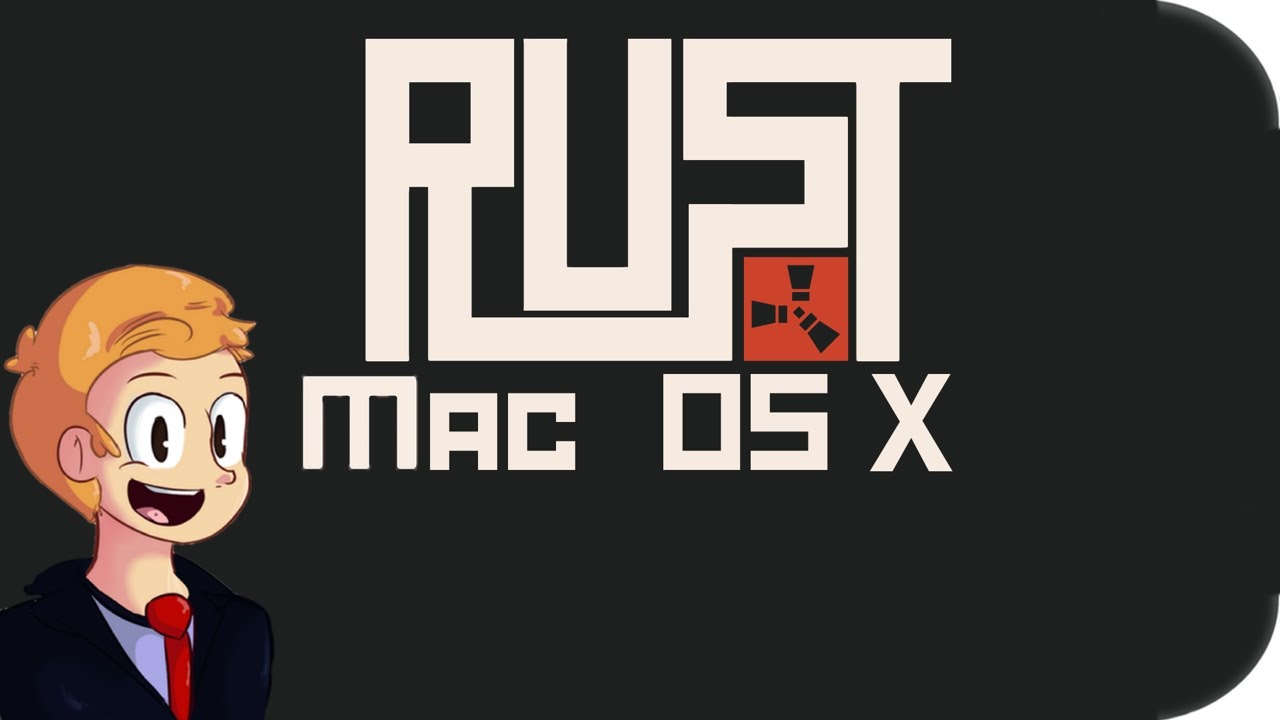 Rust mac download free for mac os x torrent (full game release.