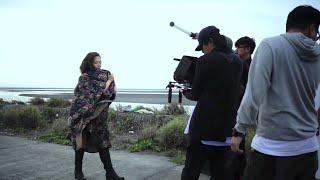 衛蘭 Janice Vidal - 穿花蝴蝶 Butterfly (Making of Music Video)