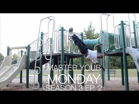Master Your Monday   Talkers and Doers [S3 Ep2]