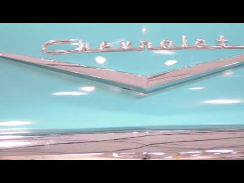 1957 Chevrolet 210 Hardtop Gateway Classic Cars of Scottsdale #400