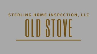 On the Job - Old Stove
