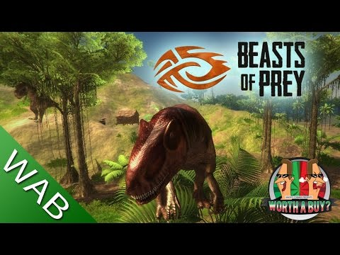 Beasts Of Prey Review (EA) - Worth a Buy?