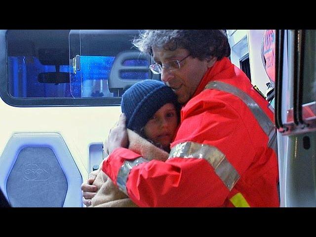 Италия: 23 пропавших без вести. Удастся ли еще найти живых?