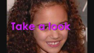 Madison Pettis-Get Me Bodied