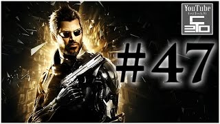Let's Play Deus Ex: Mankind Divided (Ep47, Neuroplasticity Calibrator INSTALLED!, PC 1080p60)