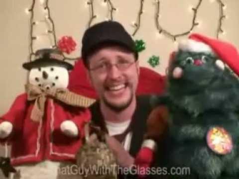 Nostalgia Critic - Top 12 Greatest Christmas Specials (Censored) - Part 1/2 - Nostalgia Critic - Top 12 Greatest Christmas Specials (Censored