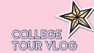 Shenandoah University College Tour Vlog