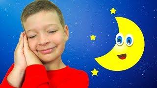 Макс и Колыбельная Песня для Малышей | Песни для детей