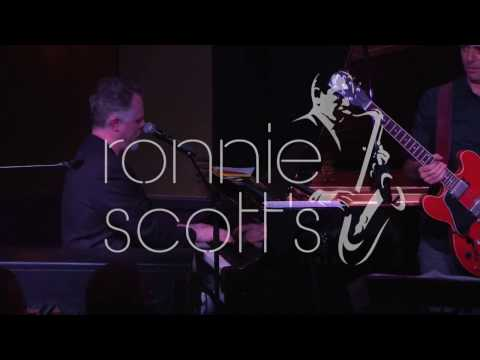"""One Kind Word"" - Charlie Wood live at Ronnie Scott's 09.10.2016"
