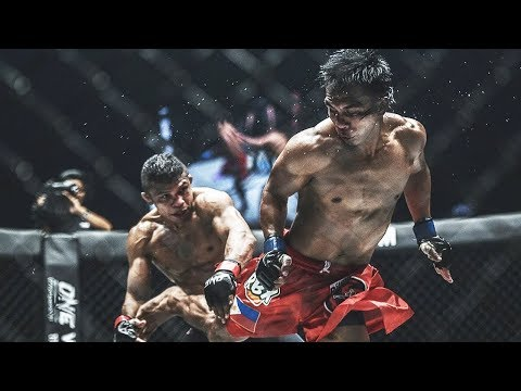 ONE: Full Fights | Kevin Belingon & Bibiano Fernandes' First 2 Bouts