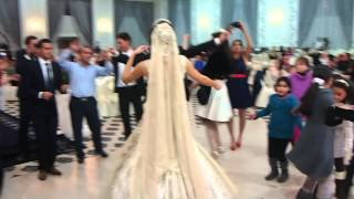 Tunisian Wedding Dance In Sousse With Arabesque Music
