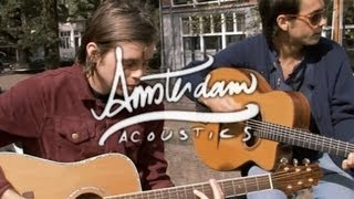 The strange boys • Amsterdam Acoustics •