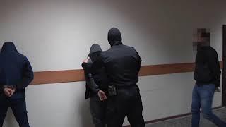 Рейдерский захват предприятия предотвратили в Мегете правоохранители