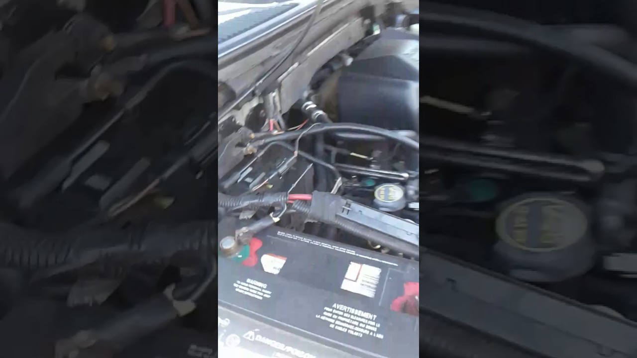 Easy fix, Air blowing thru defrost only