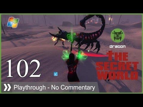 The Secret World - Pt.102 [Dragon]