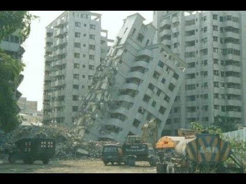 Major 6.1 EARTHQUAKE Strikes TONGA 10.9.17