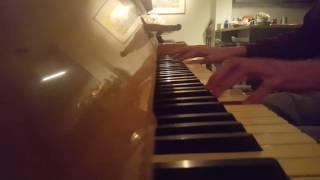 il piano cover jean michel blais
