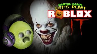 Roblox: IT [Gaming Grape Plays]