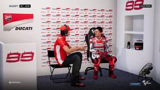 MotoGP'18_RedBull Ring Full Racing game play