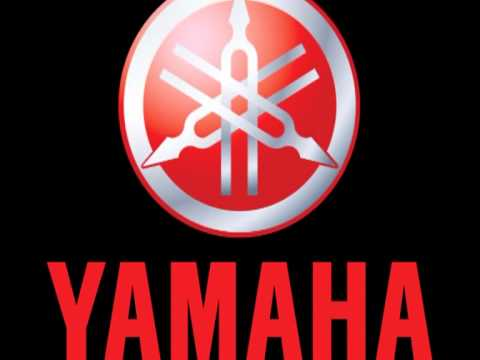 Animation logo yamaha ...