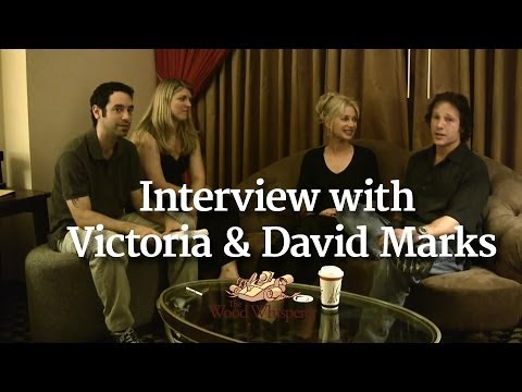 24 - David & Victoria Marks Interview