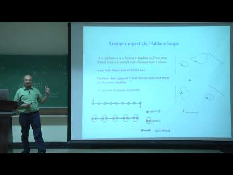Quantum entanglement in macroscopic matter (Lecture 2)