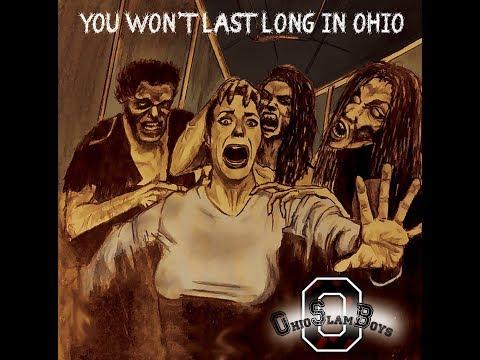 Ohio Slamboys You Won't Last Long In Ohio 2017 Ep
