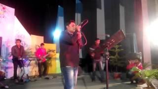 sobar jibone prem ase Singer Rana Biswas