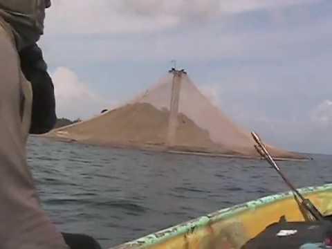 Open Blue Sea Farms Panama Visit Sept 09