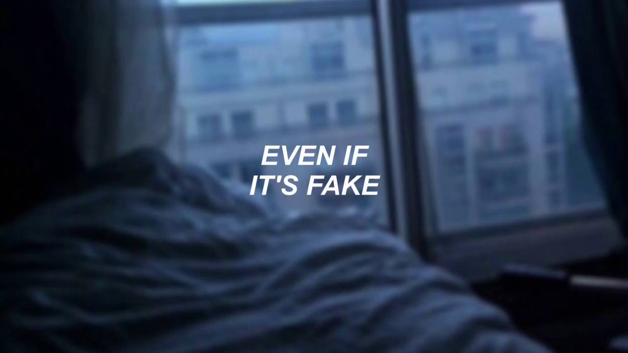 idfc // blackbear lyrics