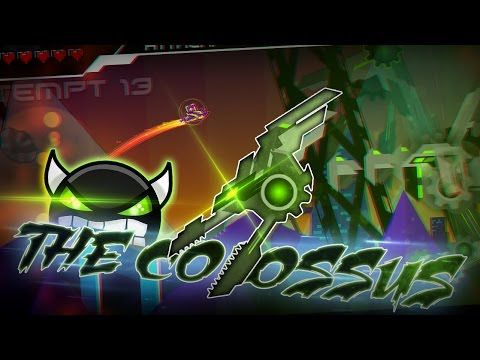 [2.1] The Colossus (demon) - Manix648