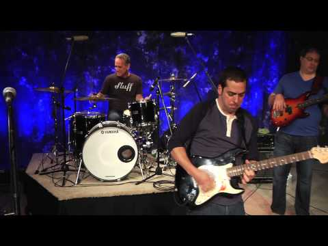 Albert Castiglia - Big Toe - Don Odells Legends
