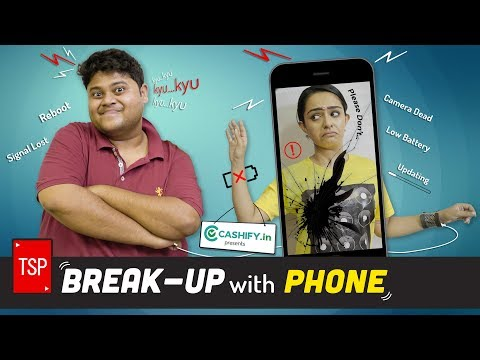 TSP's Breakup with Phone